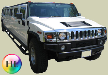 Hummer Limo Service